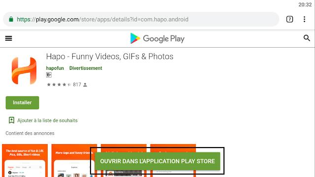 تطبيق hapoapp لربح المال من هاتفك منافس لتطبيق Pivot المشهور ! يتقاسم مبالغ ضخمة يوميا  وسارع لتحميله image3.png