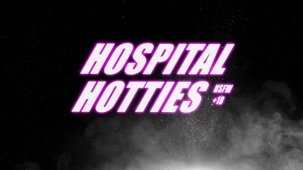 [H-GAME] Hospital Hotties English Uncensored