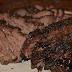 Oven Smoked Brisket Yum!