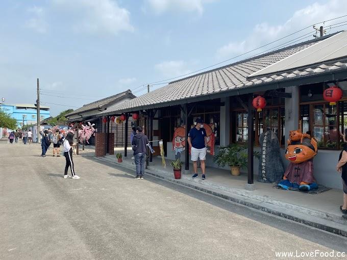 屏東潮州-潮州日式歷史建築文化園區-免費景點 體驗和服-chaozhou cultural park