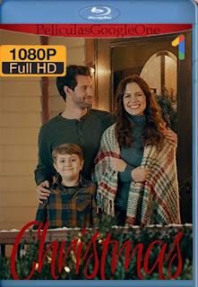 Navidad vuelve a casa (My Christmas Wish) (2020) [720p Web-DL] [Latino-Inglés] [LaPipiotaHD]