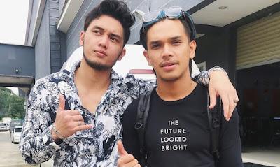 Senarai Pelakon Drama Budak Tebing (Lestary TV3)
