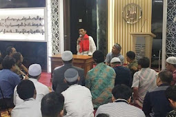 Pegawai KPK yang Undang Ustaz Abdul Somad Akan Diperiksa