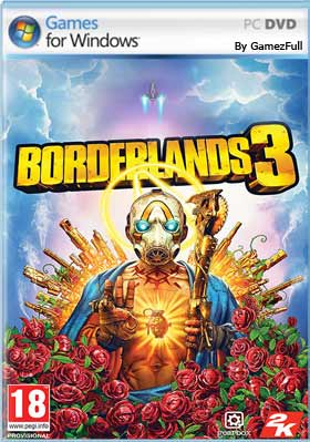 Descargar Borderlands 3 pc mega y google drive /