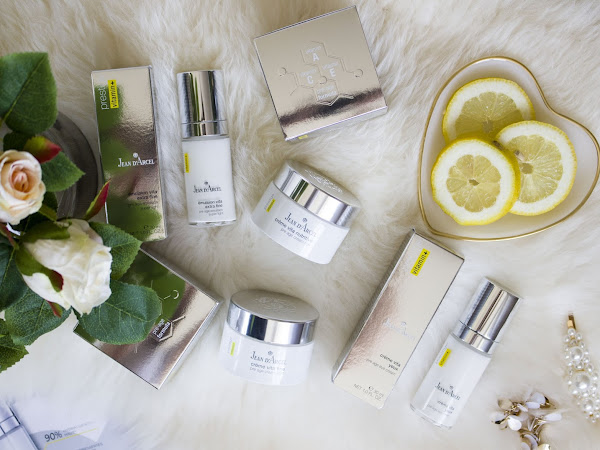 JEAN D'ARCEL Prestige Vitamin+ Schönheitsvitamine für die Haut
