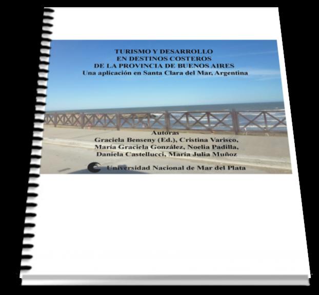 Turismo y desarrollo en destinos costeros de la provincia de Buenos Aires