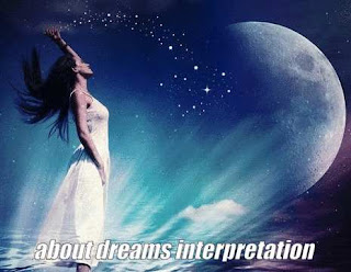 about dreams interpretation
