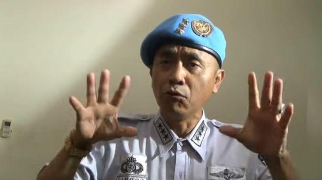Hakim dan Jaksa Ngakak, Nasri: Pengadilan Ini dalam Kekuasaan Sunda Empire