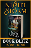 Night Storm Book Blitz
