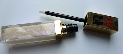 YSL Golden Gloss 45 - White Gold Opal