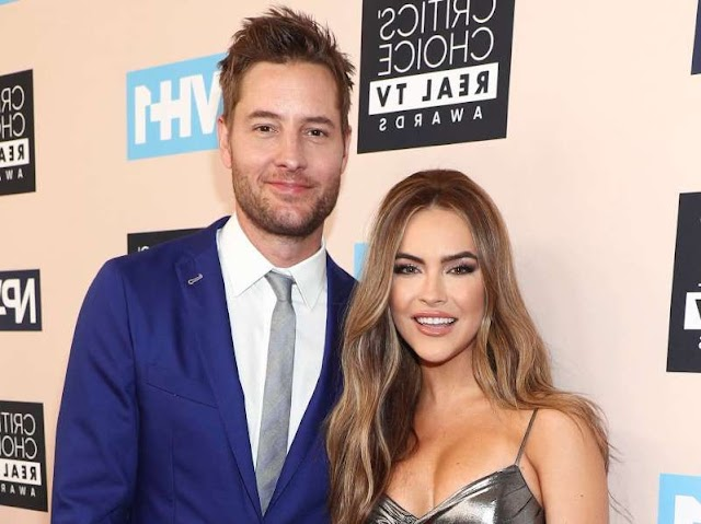 Entertainer Justin Hartley seeks legal separation from spouse Chrishell Stause following 2 years of marriage