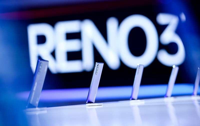 Spesifikasi Kamera Oppo Reno3 (oppo.com)