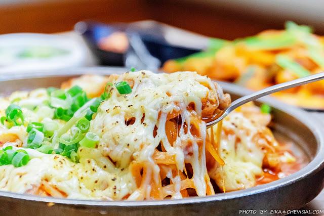 MG 1562 - 熱血採訪│台中老字號韓式料理,多達近80種韓式料理任你挑,還有50種小菜讓你吃到飽!
