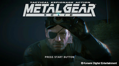 Metal Gear Solid 5 The Phantom Pain PC Game Free Download