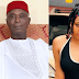 Billionaire, Ned Nwoko finally breaks his silence on marrying Regina Daniels (Pre-wedding Photos)
