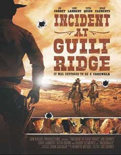 Incident at Guilt Ridge (2020)