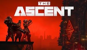 تحميل لعبة The Ascent للكمبيوتر تورنت