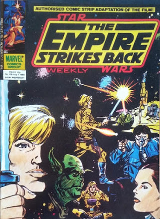 The Empire Strikes Back #128