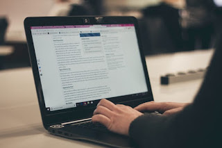 WordPress vs blogging