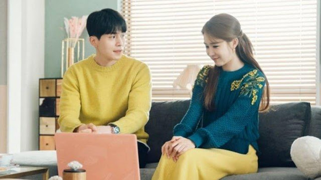 REVIEW: KDrama Touch Your Heart