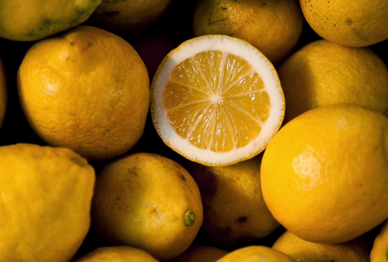 The 100 Healthiest Foods on the Planet