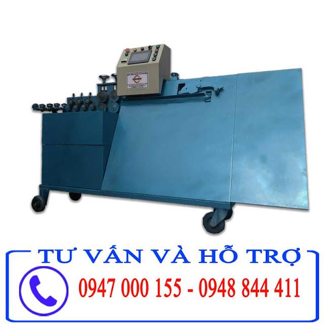 Thông tin giá máy bẻ đai thép của CHIHO tại Đà Nẵng là bao nhiêu?