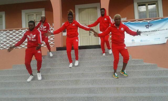 Elenco-Da-Paz-Força-Angola