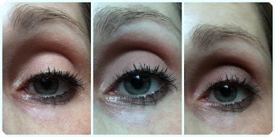 rimmel magnif'eyes review