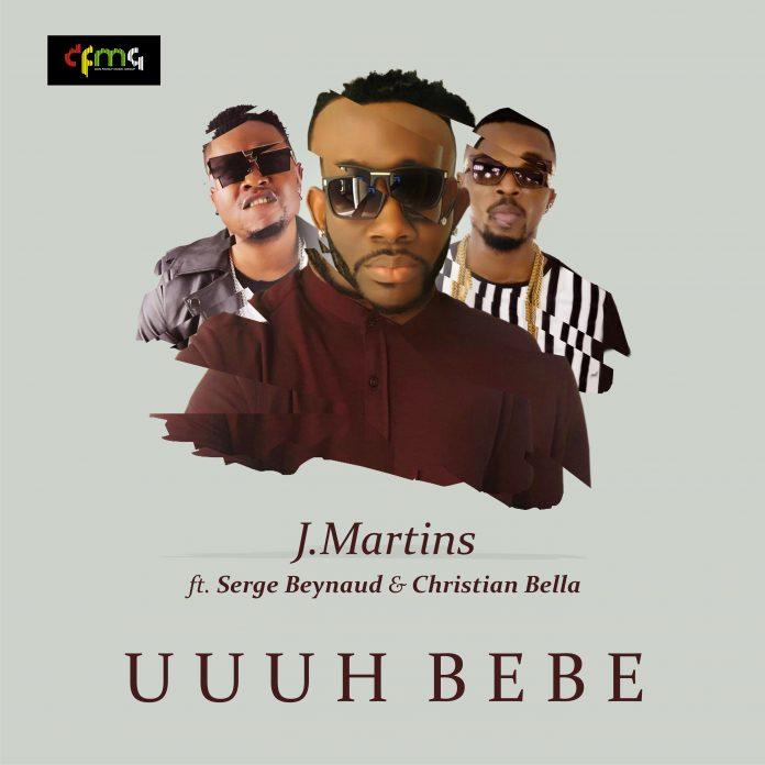 J. Martins Ft. Serge Beynaud + Christian Bella – Uuuu Bebe