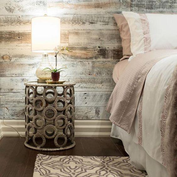 Decoração de parede: as melhores idéias para sua casa. Blog Achados de Decoração