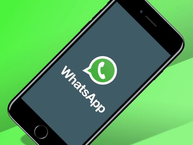 Cómo programar el envío de mensajes en WhatsApp