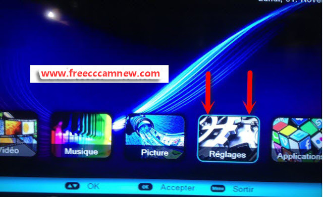 طريقة تحديث جهاز DIGICLASS MA-605 HD من نوع SIGMA,طريقة تحديث جهاز ,DIGICLASS MA-605 HD, من نوع SIGMA,
