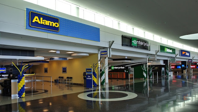 Quais as melhores empresas de aluguel de carro em Cancún no México