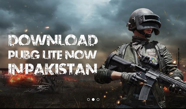 Download PUBG LITE In Pakistan + Premium ProtonVPN