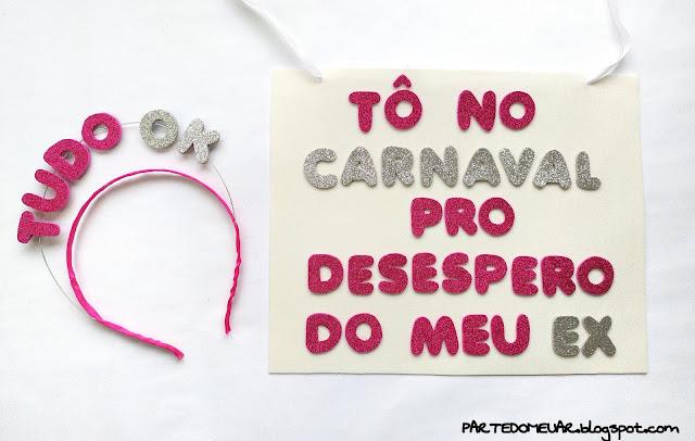 tiara carnaval 2020