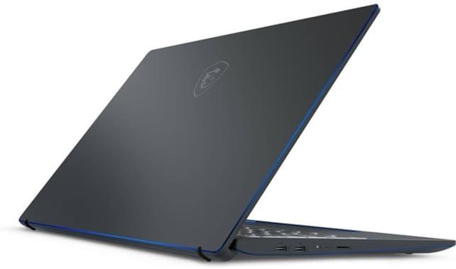 MSI Prestige 14 A10SC-012ES: portátil ultrabook con panel FHD de 14'', procesador Core i7 y gráfica GeForce GTX 1650