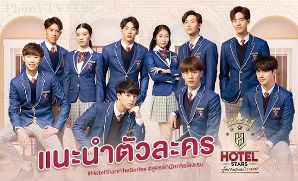 Khách Sạn Ngôi Sao - Phim Thái Lan