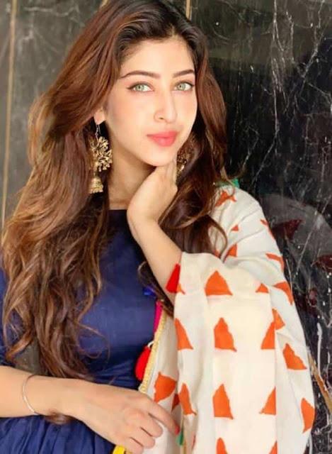 Nia Sharma sebagai Aarohi / Anjali