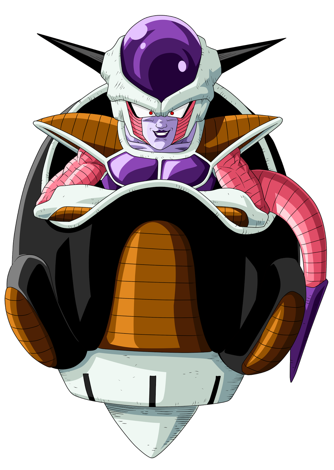 Animes Wallpaper Freeza Cooler Rei Cold Project Of Render