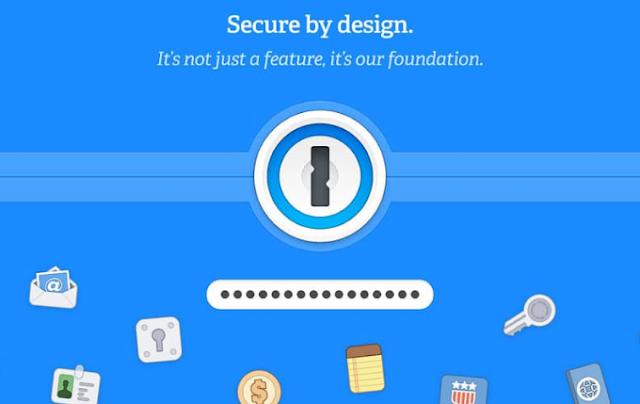 Download 5 Aplikasi Pengelola Kata Sandi Terbaik untuk Android 3