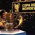 Bahia e Vitória vai conhecer seus adversários da Copa do Nordeste na próxima segunda-feira