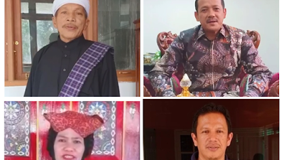 Tokoh Masyarakat Dan Ninik Mamak Kota Solok Himbau Waspadai Gerakan Radikalisme
