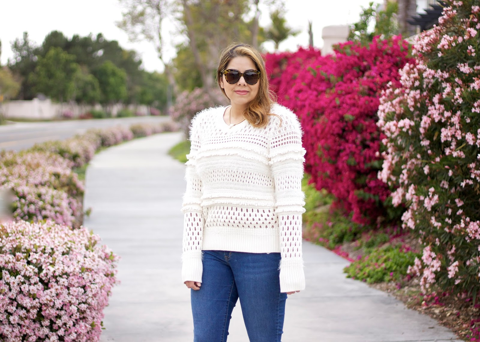 Banana Republic Blogger, #itsbanana blogger, mexican fashion blogger, cold weather Spring Outfit, casual jean outfit, sweater and jeans
