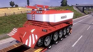 Heavy trailers by casper1
