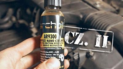 archoil, Archoil 9300, archoil 9300 review, Archoil 9300 test, Archoil AR 9300 po 3000km, archoil ar 9300 test, archoil ar9300 test, archoil dodatek do oleju, archoil oil additive, archoil opinie,