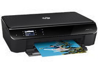 HP ENVY 4502 Driver Free Download