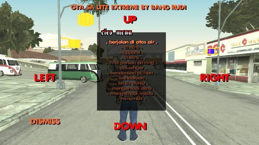 Download Gta Sa Lite Mod Indonesia Android Bang Rudi