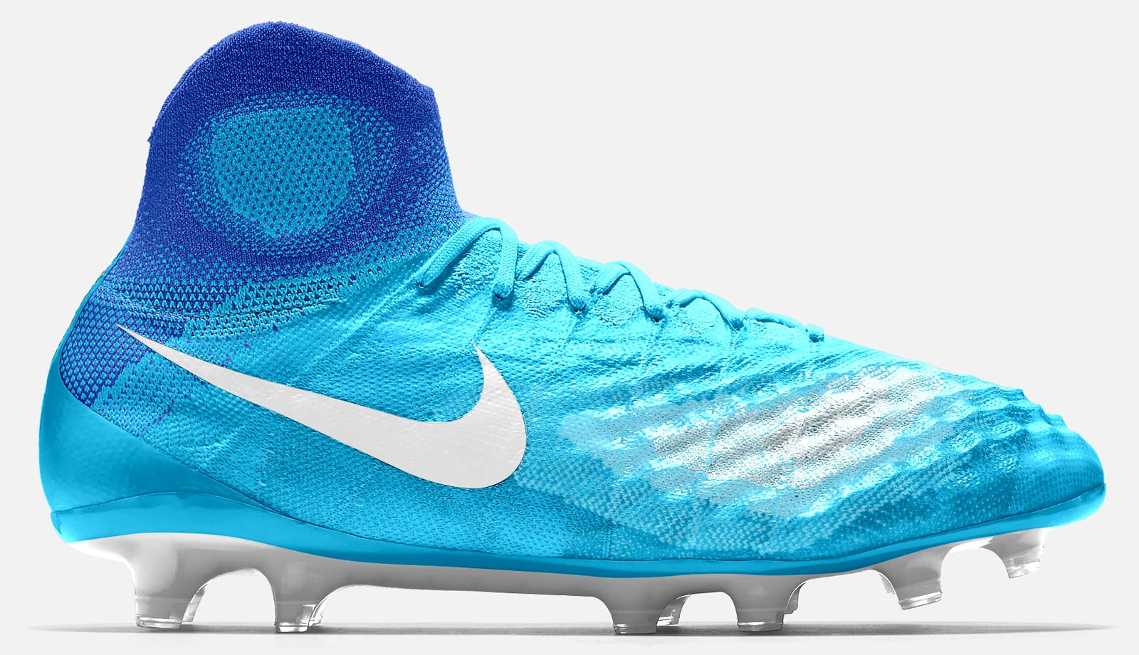nike magista obra ii blue