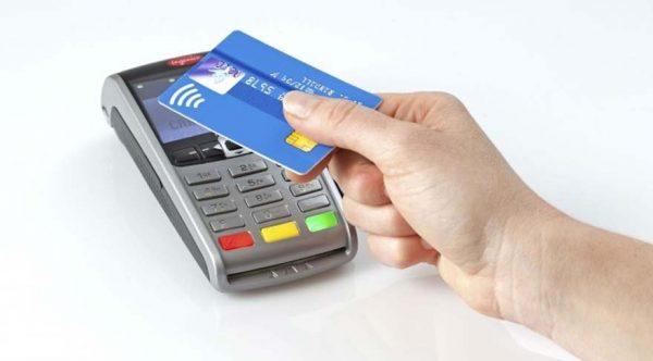 Temassız kart nasıl kullanılır?