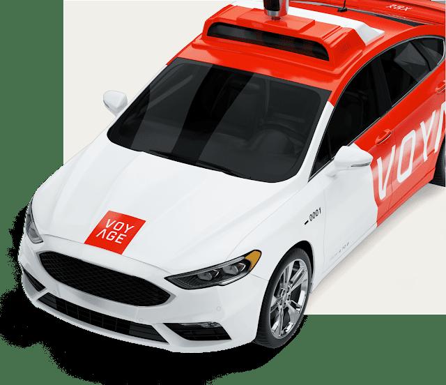 Voyage Auto Concorrente de Peso Uber